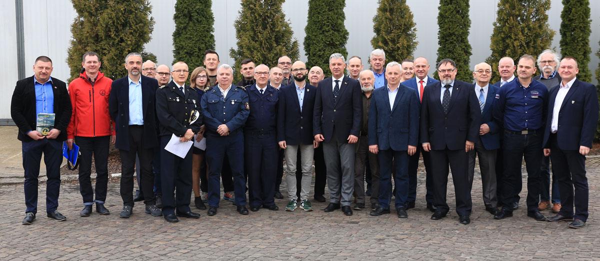 Zagle Kielce: Zaproszenie na XXIV uroczysty Sejmik Świętokrzyskiego OZŻ